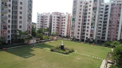 Gallery Cover Image of 1600 Sq.ft 3 BHK Apartment for rent in New Town for 18000