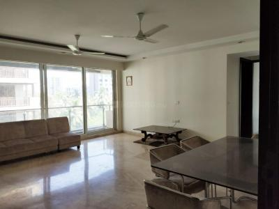 Gallery Cover Image of 1900 Sq.ft 4 BHK Apartment for buy in New Friends Colony for 33000000
