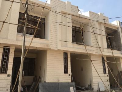 Gallery Cover Image of 1350 Sq.ft 3 BHK Villa for buy in Jagatpura for 4800000