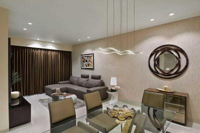 Gallery Cover Image of 1750 Sq.ft 3 BHK Apartment for buy in Andheri West for 37200000