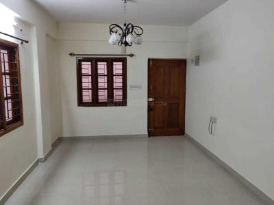 Gallery Cover Image of 970 Sq.ft 2 BHK Apartment for buy in Chowdeshwari Thirumala Lotus, Gottigere for 4300000