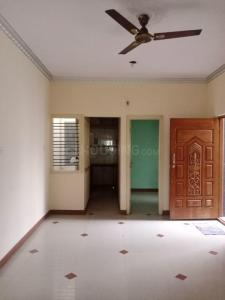 Gallery Cover Image of 800 Sq.ft 2 BHK Independent Floor for rent in Rajajinagar for 13000