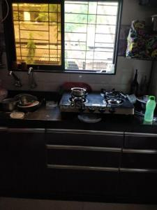 Gallery Cover Image of 440 Sq.ft 1 BHK Apartment for rent in Bandra East for 25000
