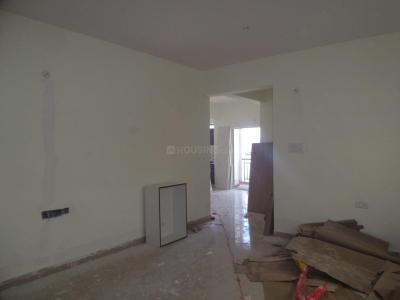 Gallery Cover Image of 1213 Sq.ft 3 BHK Apartment for buy in Hennur Main Road for 5200000