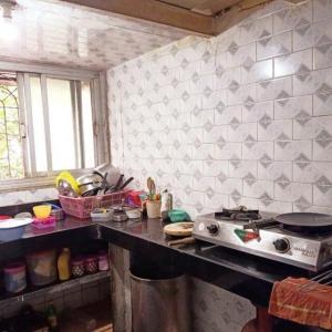 Kitchen Image of The Habitat Mumbai in Chokhi Dhani