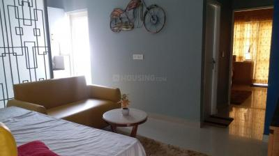 Gallery Cover Image of 500 Sq.ft 1 BHK Apartment for buy in Sector 75 for 1310000