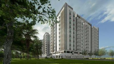 Gallery Cover Image of 1977 Sq.ft 3 BHK Apartment for buy in Kompally for 10871523