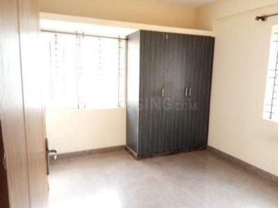 Gallery Cover Image of 400 Sq.ft 1 BHK Apartment for rent in Kalyan Nagar for 12000