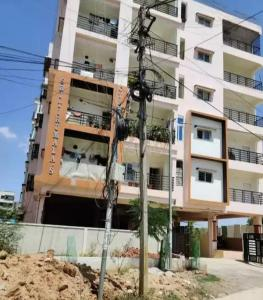 Gallery Cover Image of 900 Sq.ft 1 BHK Apartment for rent in Kothaguda for 12000