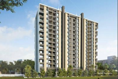 Gallery Cover Image of 620 Sq.ft 1 BHK Apartment for buy in Hinjewadi for 4200000