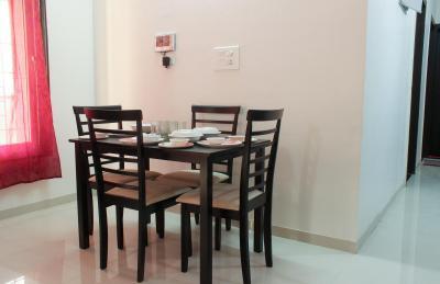 Dining Room Image of PG 4643354 Tathawade in Tathawade