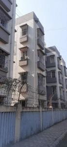Gallery Cover Image of 1120 Sq.ft 2 BHK Apartment for buy in HIG Group Building, New Town for 5200000