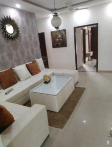Gallery Cover Image of 850 Sq.ft 3 BHK Apartment for buy in Adore Happy Homes Exclusive, Sector 86 for 3100000