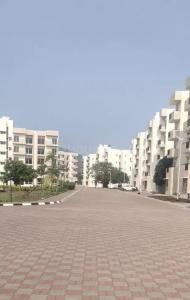 Gallery Cover Image of 483 Sq.ft 1 BHK Apartment for buy in VBHC Vaibhav Palghar, Vevoor for 1810000