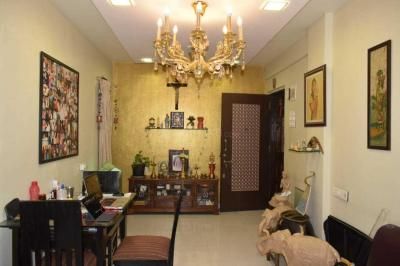 Gallery Cover Image of 1200 Sq.ft 2 BHK Apartment for buy in Vasai East for 5500000