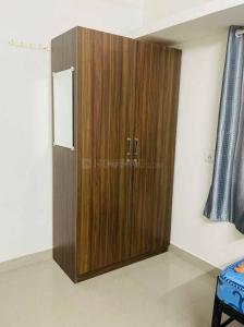 Bedroom Image of Nsroyalpg in Nagavara