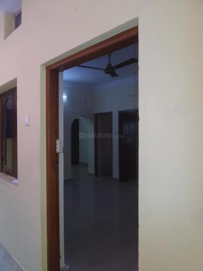 Main Entrance Image of 1200 Sq.ft 2 BHK Independent House for rent in Koramangala for 33000