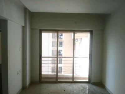 Gallery Cover Image of 750 Sq.ft 1 BHK Apartment for buy in Bachraj Landmark, Virar West for 3500000