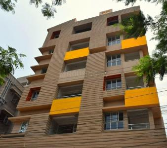 Gallery Cover Image of 1228 Sq.ft 3 BHK Apartment for buy in New Alipore for 7368000