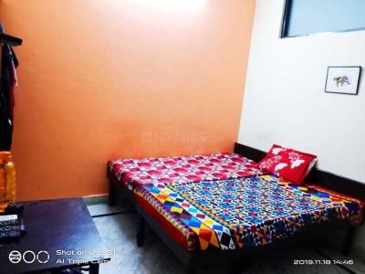 Bedroom Image of Sharma Residency PG in Sector 23