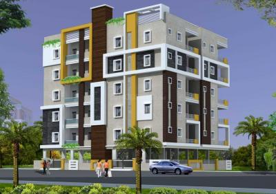 Gallery Cover Image of 1165 Sq.ft 2 BHK Apartment for buy in Miyapur for 5242500