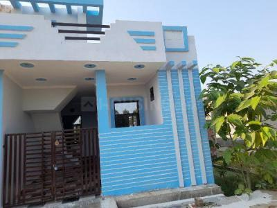 Gallery Cover Image of 950 Sq.ft 2 BHK Independent House for buy in Alambagh for 2600000