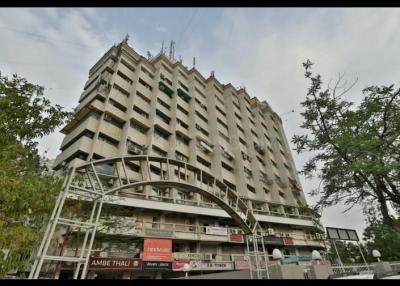 Building Image of Visamo The Rest House in Thaltej