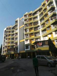 Gallery Cover Image of 650 Sq.ft 1 BHK Apartment for rent in Mira Road East for 13500