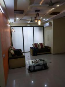 Gallery Cover Image of 1359 Sq.ft 3 BHK Apartment for rent in Avirat Silver Gardenia, Gota for 21000