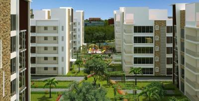 Gallery Cover Image of 769 Sq.ft 1 RK Apartment for buy in Patancheru for 2845800
