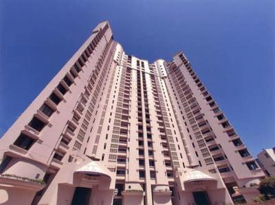 Gallery Cover Image of 1300 Sq.ft 2 BHK Apartment for rent in Parel for 90000