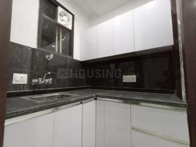 Gallery Cover Image of 500 Sq.ft 1 BHK Apartment for rent in Piyush Floors B 287 Chhattarpur, Chhattarpur for 7300
