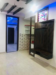 Gallery Cover Image of 475 Sq.ft 1 BHK Independent Floor for buy in Ambuj City, Nai Basti Dundahera for 1250000
