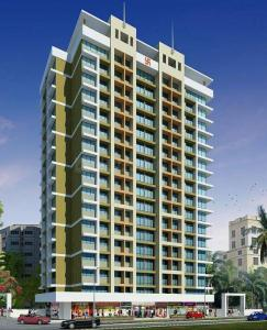 Gallery Cover Image of 1024 Sq.ft 2 BHK Apartment for buy in Kurla East for 14100000