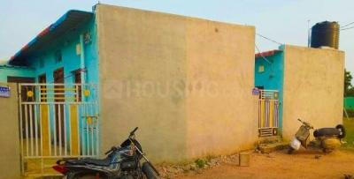 Gallery Cover Image of 900 Sq.ft 1 RK Independent House for buy in Aziz Nagar for 2500000