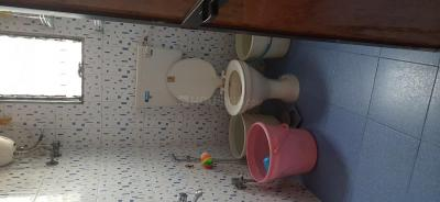 Bathroom Image of Thomas Compound in Borivali West