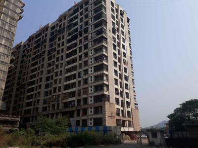 Gallery Cover Image of 1020 Sq.ft 2 BHK Apartment for rent in Mira Road East for 19500