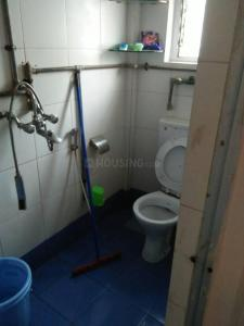 Bathroom Image of Ramesh PG in Mulund East