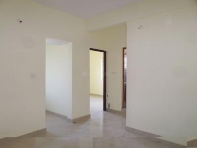 Gallery Cover Image of 800 Sq.ft 1 BHK Apartment for buy in Horamavu for 5600000