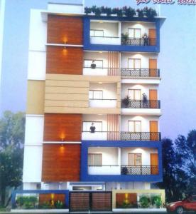 Gallery Cover Image of 1300 Sq.ft 2 BHK Apartment for buy in Kaggadasapura for 5100000