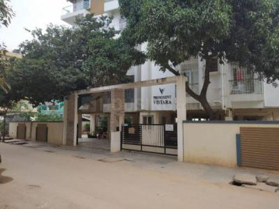 Gallery Cover Image of 1010 Sq.ft 2 BHK Apartment for buy in Prominent Vistara, Varthur for 4797500