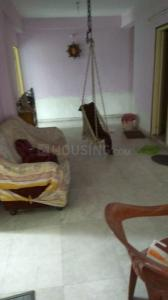 Gallery Cover Image of 1100 Sq.ft 3 BHK Apartment for rent in Paikpara for 16000