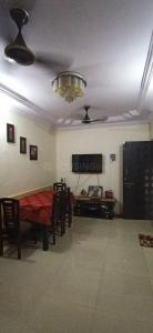 Gallery Cover Image of 1111 Sq.ft 2 BHK Apartment for rent in Nerul Sea View, Nerul for 35000