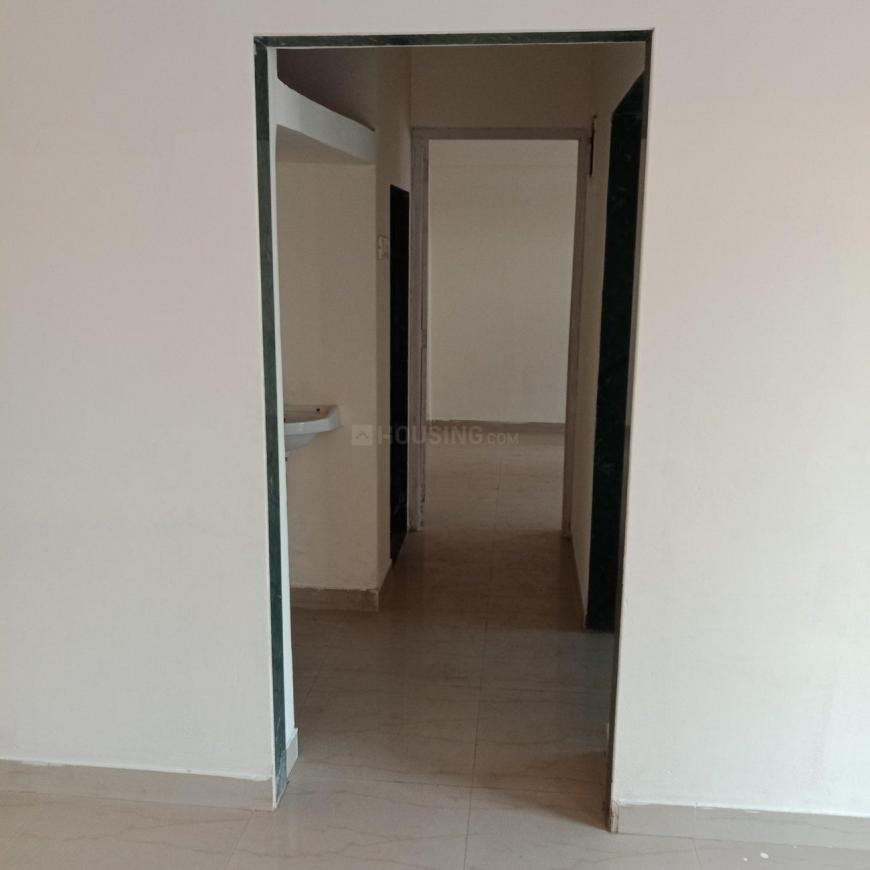 Passage Image of 635 Sq.ft 1 BHK Apartment for rent in Kalyan West for 10000