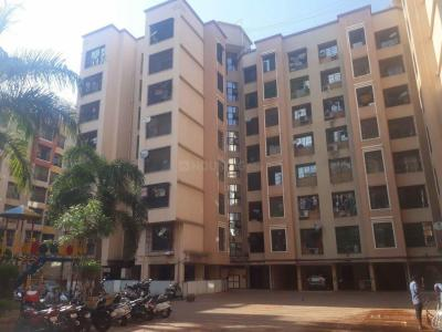 Gallery Cover Image of 950 Sq.ft 2 BHK Apartment for rent in sweeta  resedency, Mira Road East for 17000