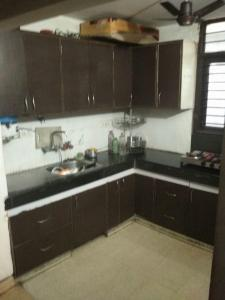 Gallery Cover Image of 950 Sq.ft 3 BHK Apartment for rent in Khanpur for 10500