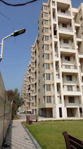 Gallery Cover Image of 1401 Sq.ft 2 BHK Apartment for buy in Baner for 10587200