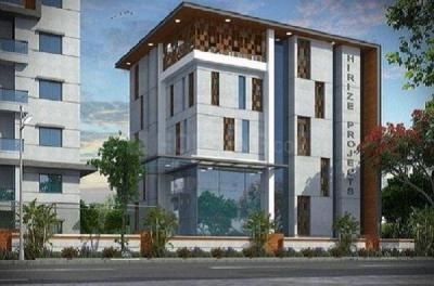 Gallery Cover Image of 1646 Sq.ft 3 BHK Apartment for buy in Hirize Rich Park, Kokapet for 9053000