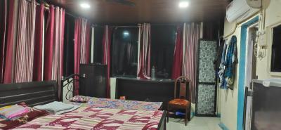Bedroom Image of PG 7456545 Vashi in Vashi