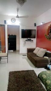 Gallery Cover Image of 610 Sq.ft 1 BHK Apartment for rent in Santacruz West for 40000